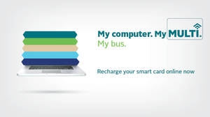 Load Your Multi Card Online Now